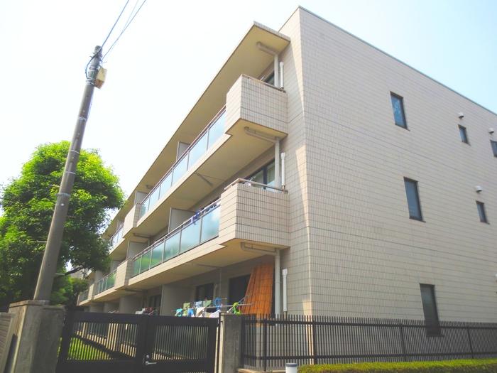 東京都世田谷区桜上水3丁目の賃貸情報