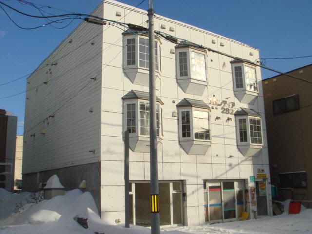 北海道札幌市東区北二十八条東2丁目の賃貸情報