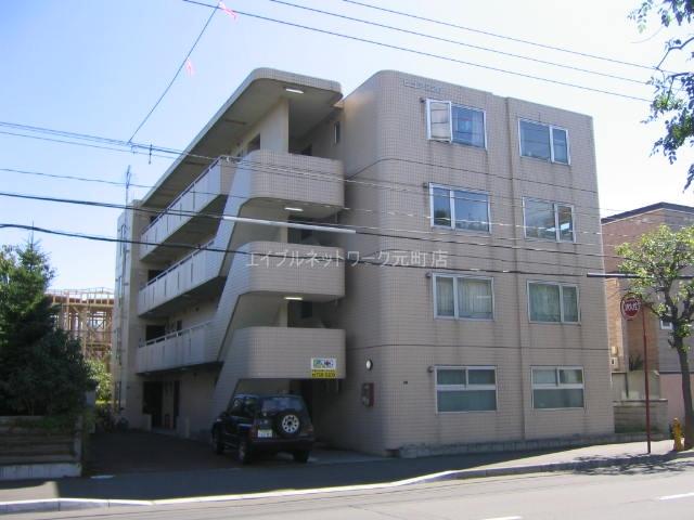 北海道札幌市東区北二十二条東6丁目の賃貸情報