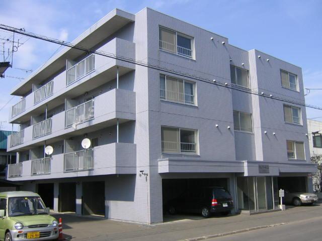 北海道札幌市東区北二十三条東4丁目の賃貸情報
