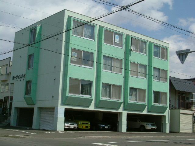北海道札幌市東区北二十一条東2丁目の賃貸情報