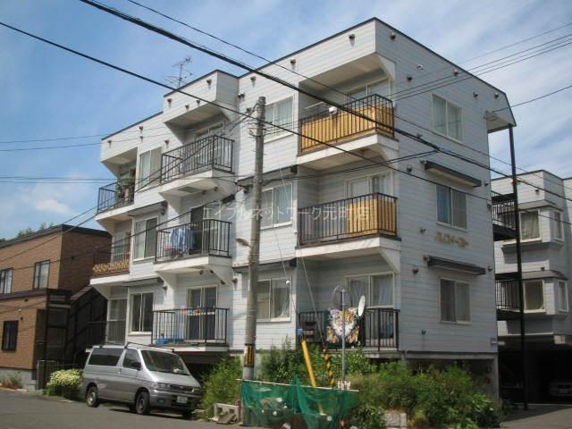 北海道札幌市東区北二十三条東2丁目の賃貸情報