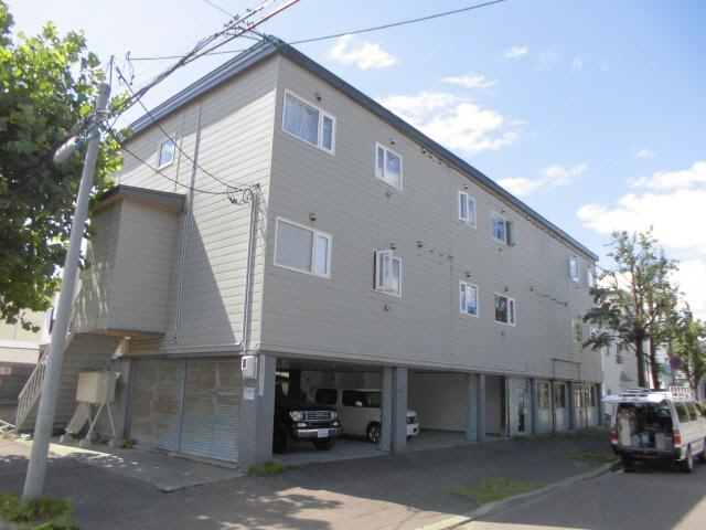 北海道札幌市東区北二十条東2丁目の賃貸情報