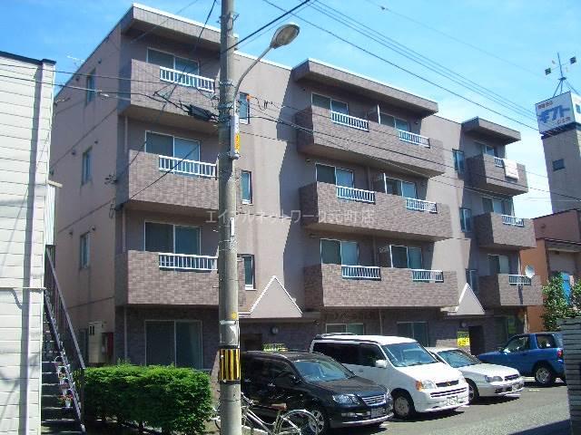 北海道札幌市東区北二十三条東1丁目の賃貸情報