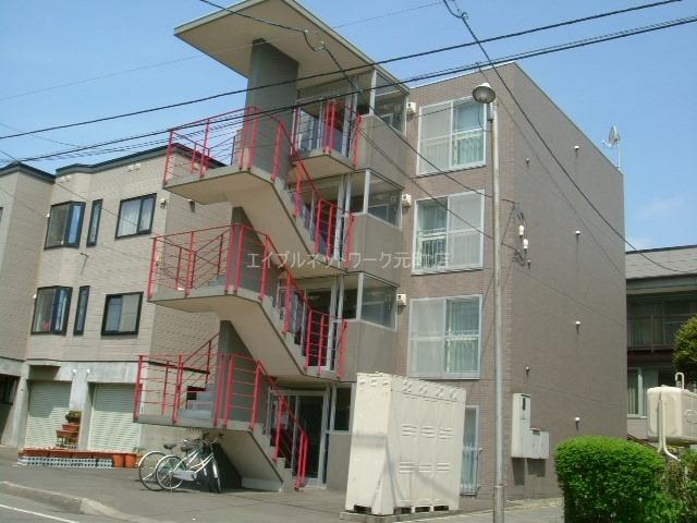 北海道札幌市東区北十四条東5丁目の賃貸情報