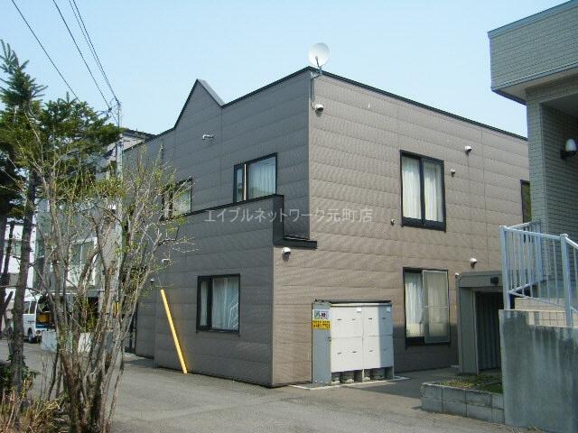 北海道札幌市東区北十四条東2丁目の賃貸情報