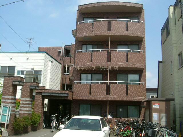 北海道札幌市東区北十八条東3丁目の賃貸情報