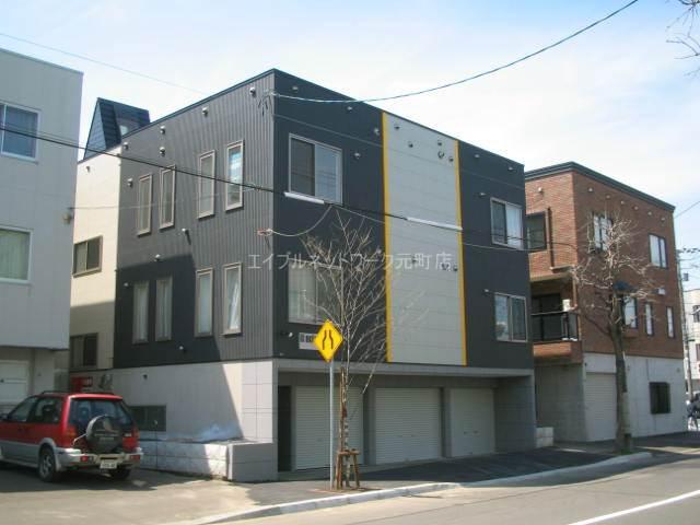 北海道札幌市東区北二十三条東5丁目の賃貸情報