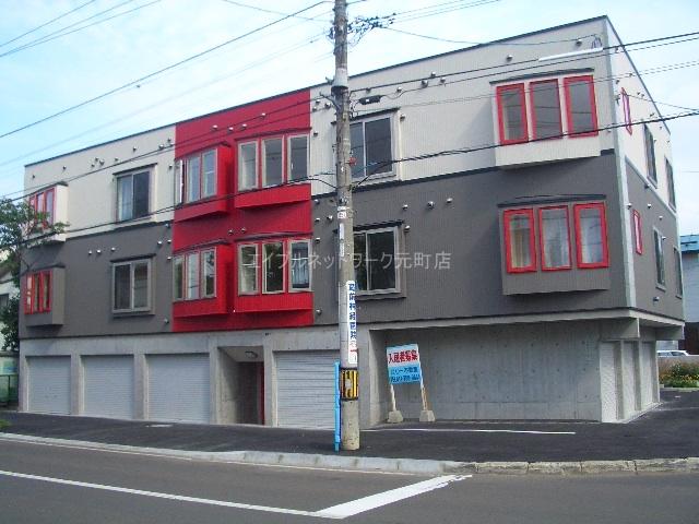 北海道札幌市東区北十九条東4丁目の賃貸情報