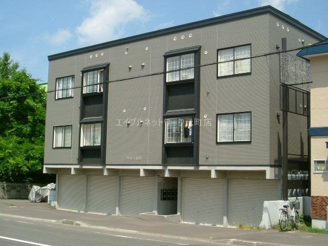 北海道札幌市東区北十九条東2丁目の賃貸情報