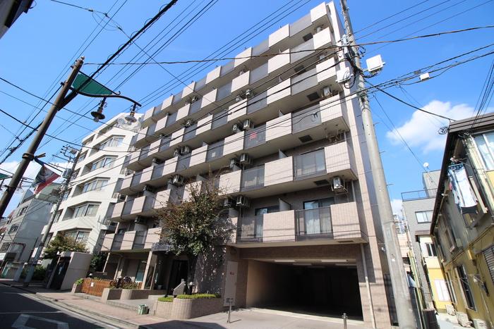 ライオンズマンション横浜反町(507)