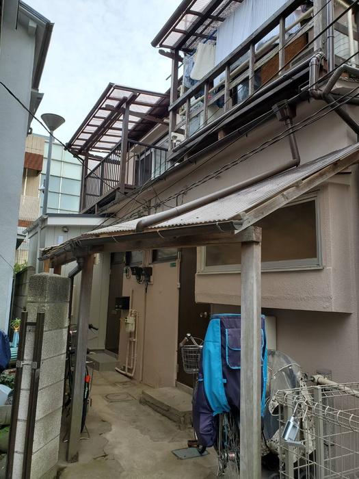 平井7丁目貸家