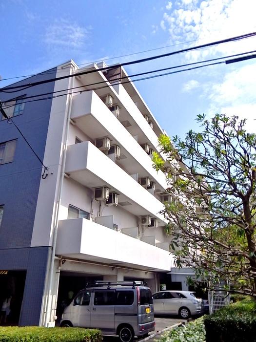 マックスコ-ト鷹番