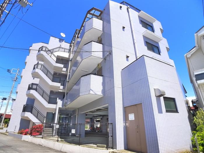 パレドール検見川(201)