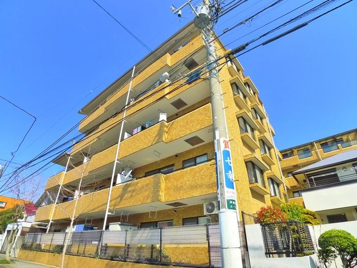 ライオンズマンション三郷第6(503)