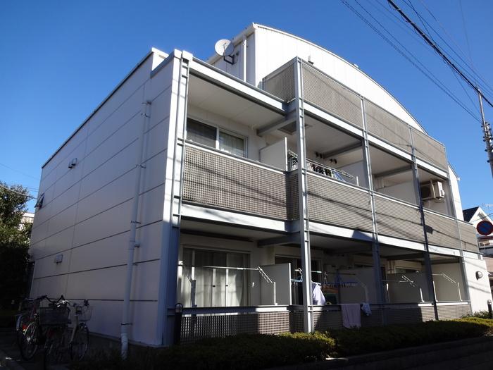 ファインア-ト桜台