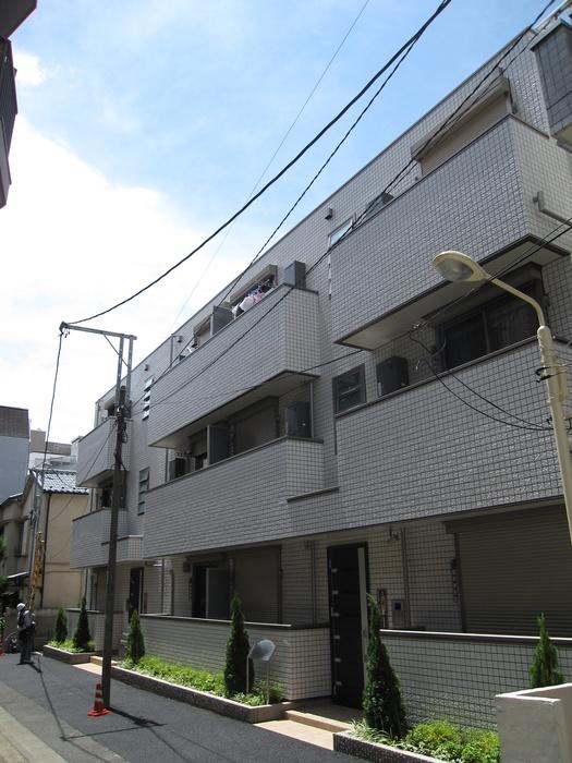 ア-バンライフ渋谷