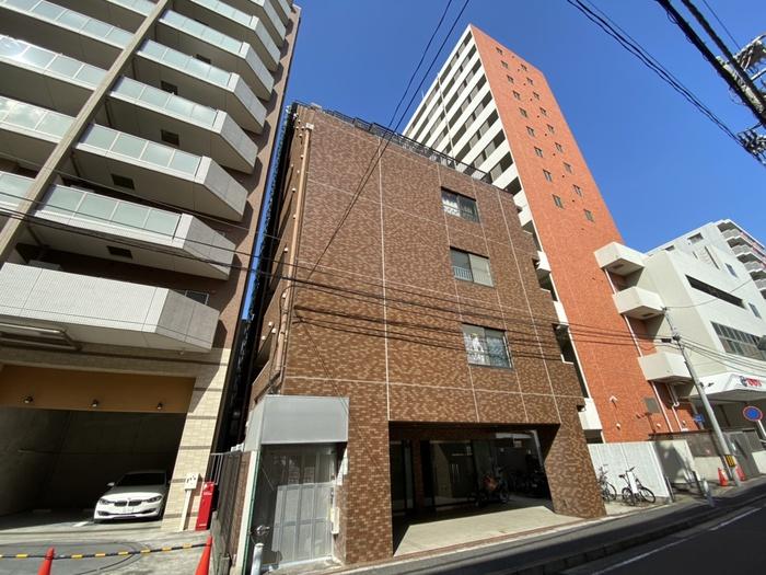 ライオンズマンション横浜伊勢佐木町(706)