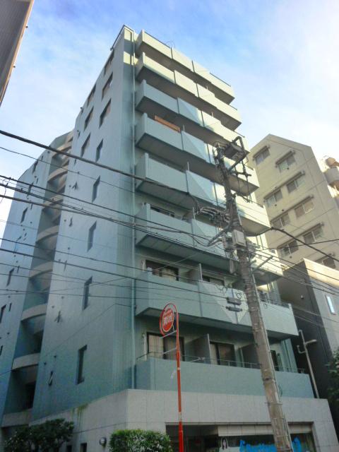 シ-アイマンション浅草橋(407)