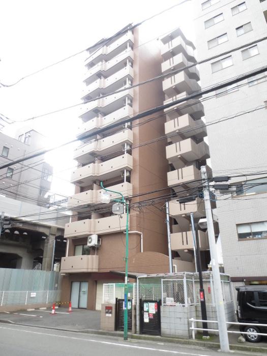モンテベルデ第5横浜(606)