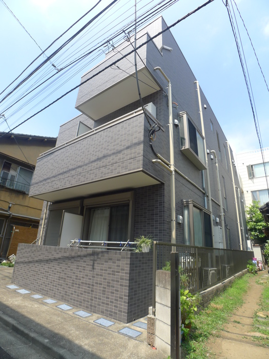Brilliant House
