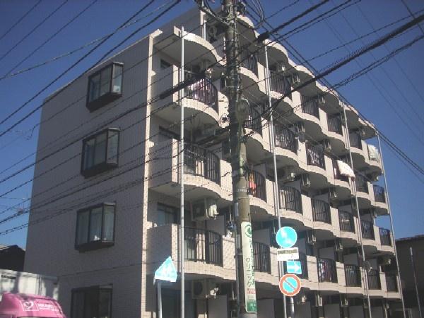 モナ-クマンション大岡山(207)