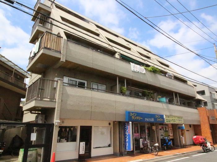 第2目黒コ-ポビアネ-ズ(407)