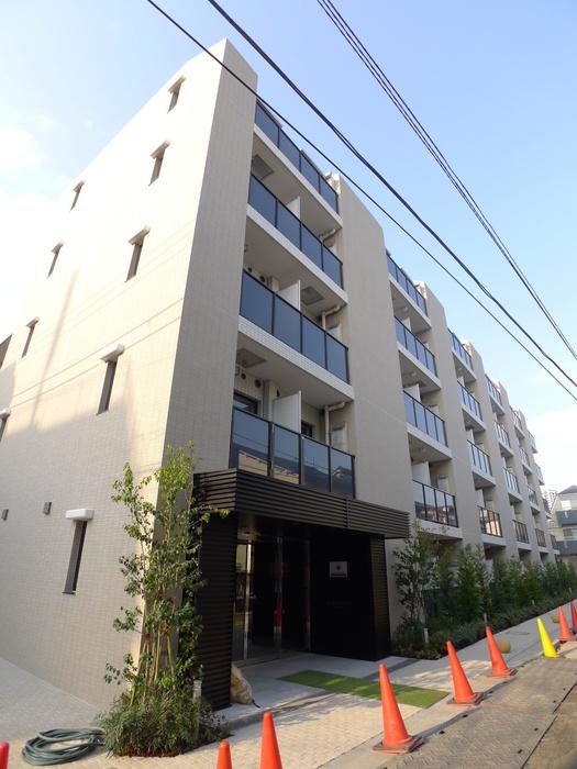 CREVISTA品川西大井(107)