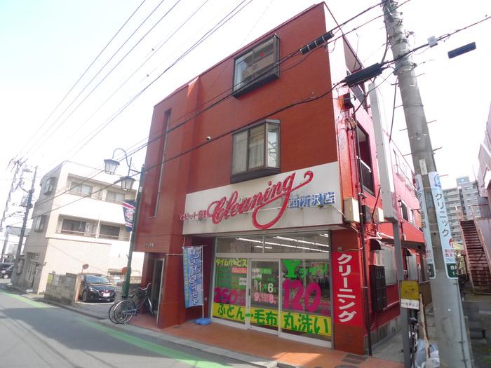 シティ秋桜