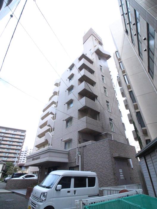 日神パレステ-ジ藤沢(505)