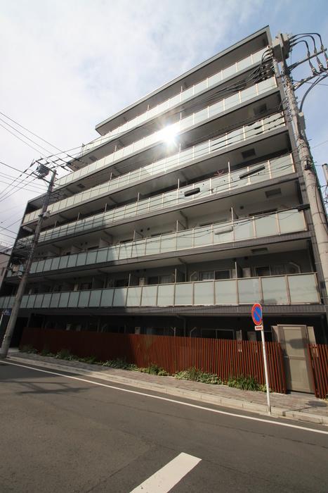 N-stage鶴見