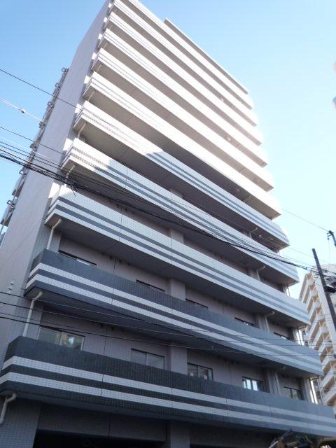 ガ-ラ・ステ-ジ大塚駅前(205)