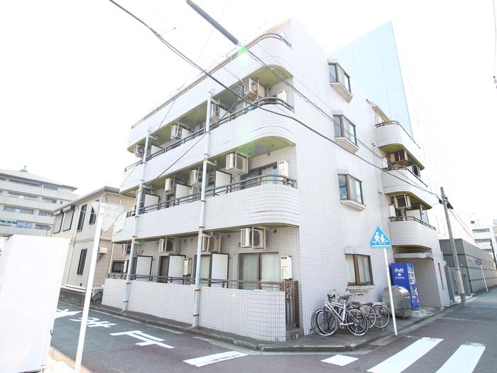 フレクション東神奈川