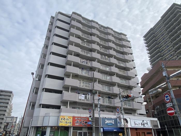 中銀松戸マンシオン(209)