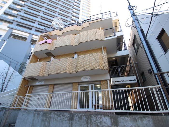 ライオンズマンション横須賀中央第2(405)