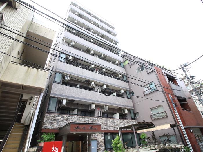 ガラ・シティ茗荷谷(704)