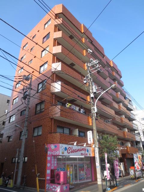 藤井ニックハイム門前仲町第2(201)