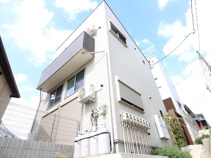 プレミアムコート長津田