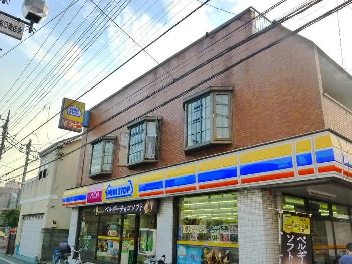 タシカンサル東小金井