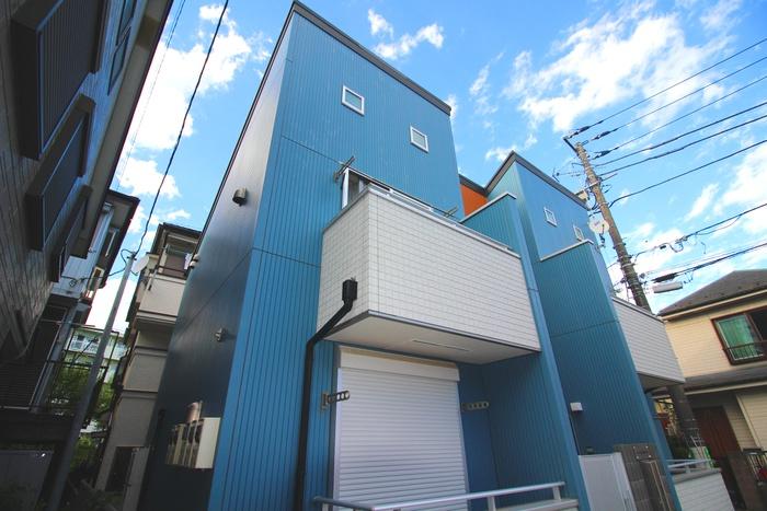 K-house練馬高野台Ⅰ