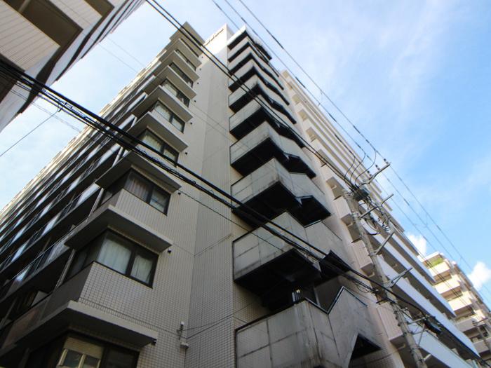 クリオ阪東橋壱番館(405)