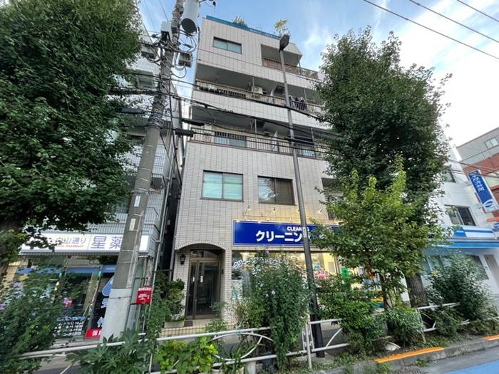 久保田ビル