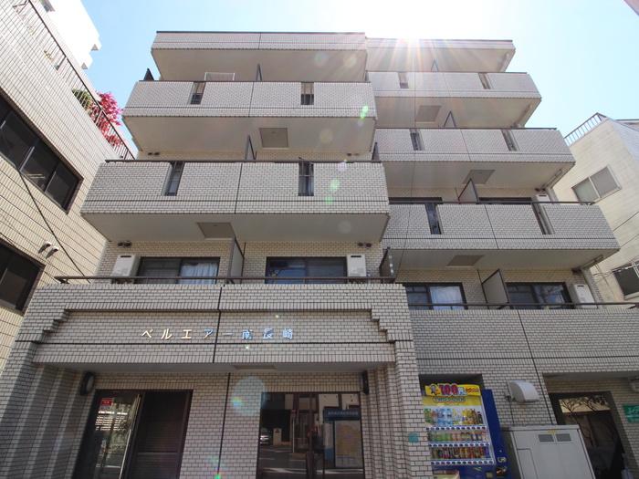 ベルエア-南長崎
