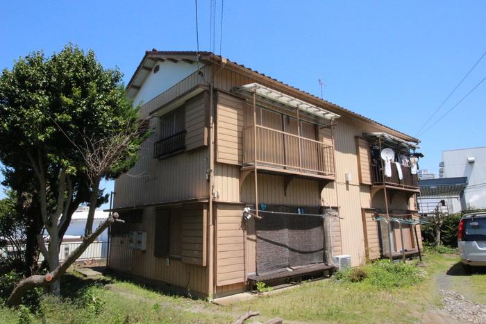 神奈川坂荘A