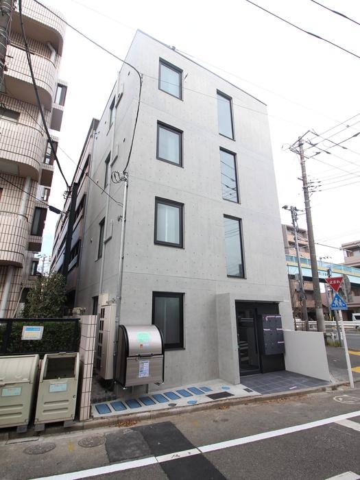 M Residence 上野毛