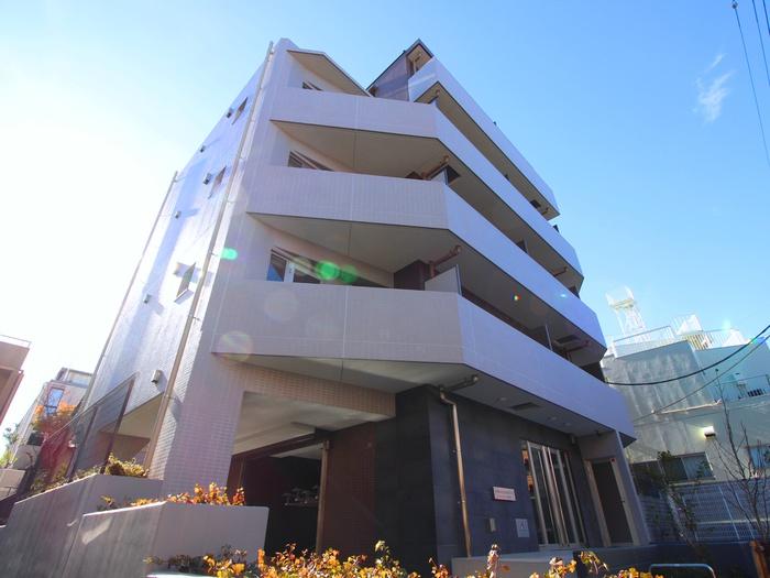 ラティエラ都立大学(202)