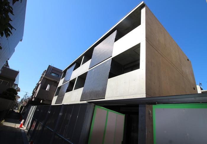 カーサベラ大倉山 弐番館