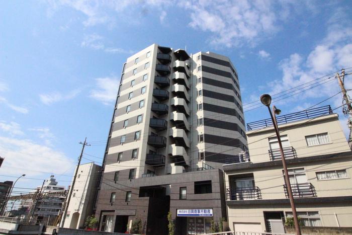 ベルジュール三鷹ステーションハウス(1003)