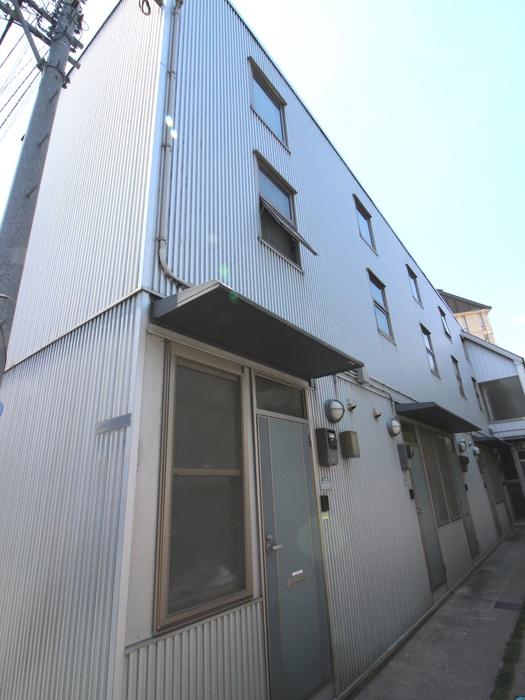 ヒ-リング・ファクトリ-江古田