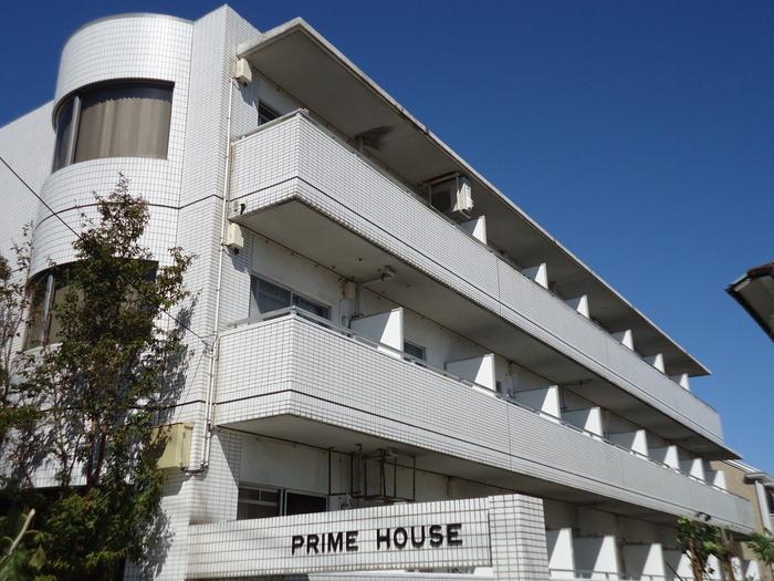 プライムハウス